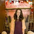 Elle Torah Ark